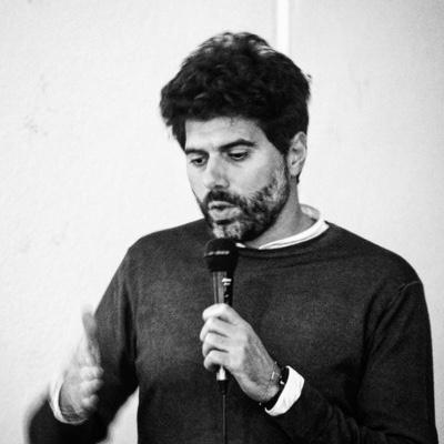 Marco Napoletano