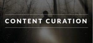 content curation la content academy