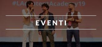 eventi la content academy